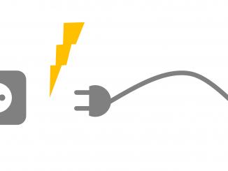 Electricity plug