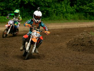 motocross bescherming voor kinderen