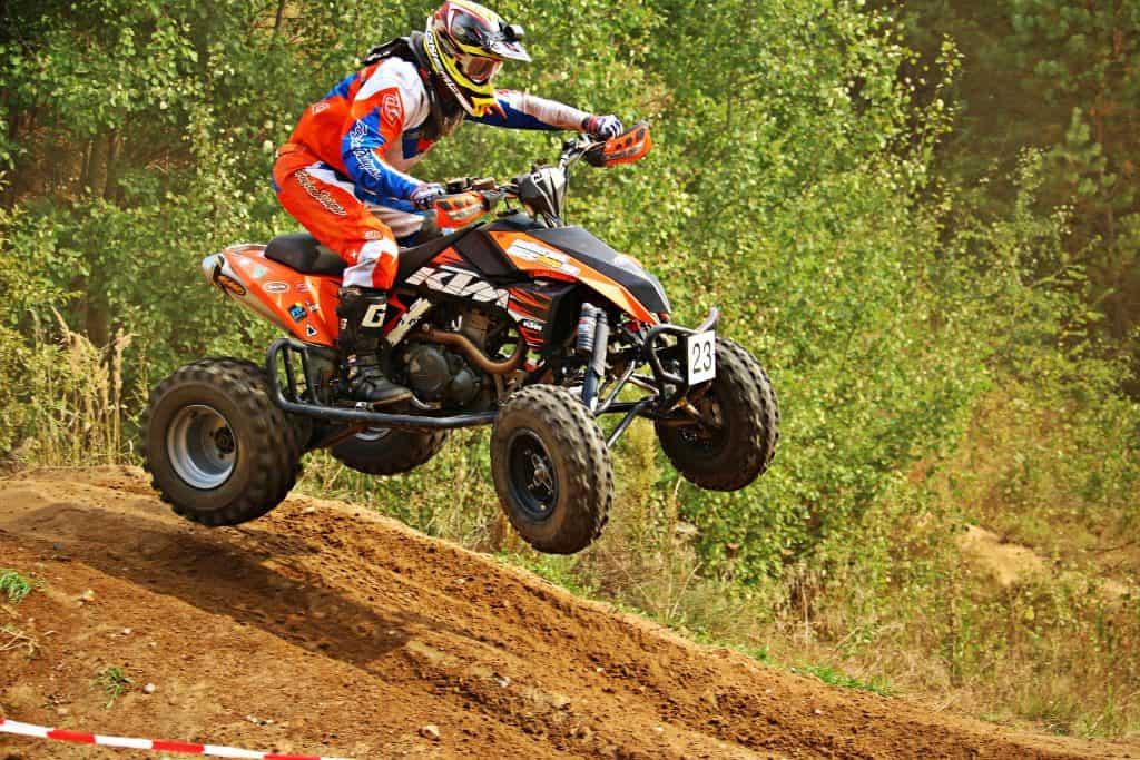 quad cross kampioenschap